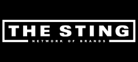 Webshop The Sting Logo