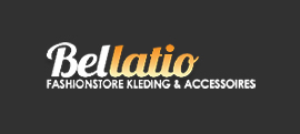 Logo Bellatio Fashion Lifestyle Gadgets