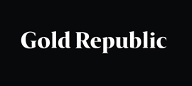 Logo GoldRepublic
