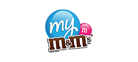 Logo My M&M's