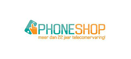 Logo Phoneshop
