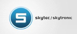 Logo Sky-Audio.nl